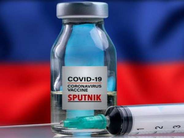Get vaccinated against Covid-19 in Russia